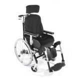 HD Balance Tilt-In-Space Wheelchair