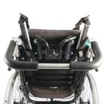 HD Balance Tilt-In-Space Wheelchair