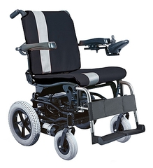 Traveller2-Powerchair