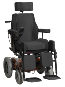 qimova-power-wheelchair