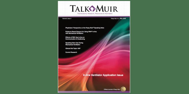talk Muir