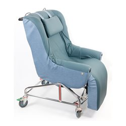 Evolution_Chair_Blue - O Neill Healthcare