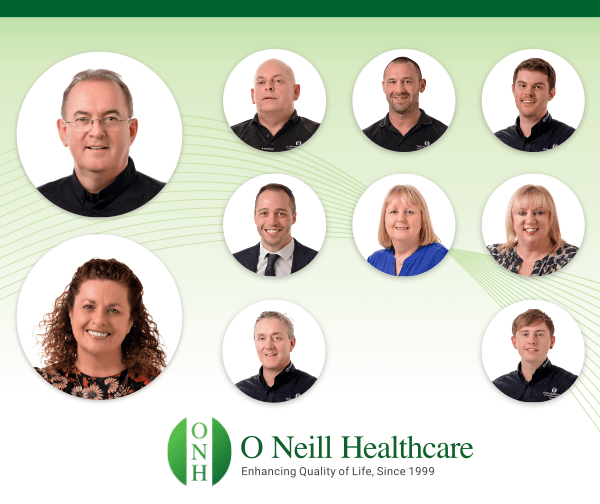 ONeill Healthcare Meet The Team