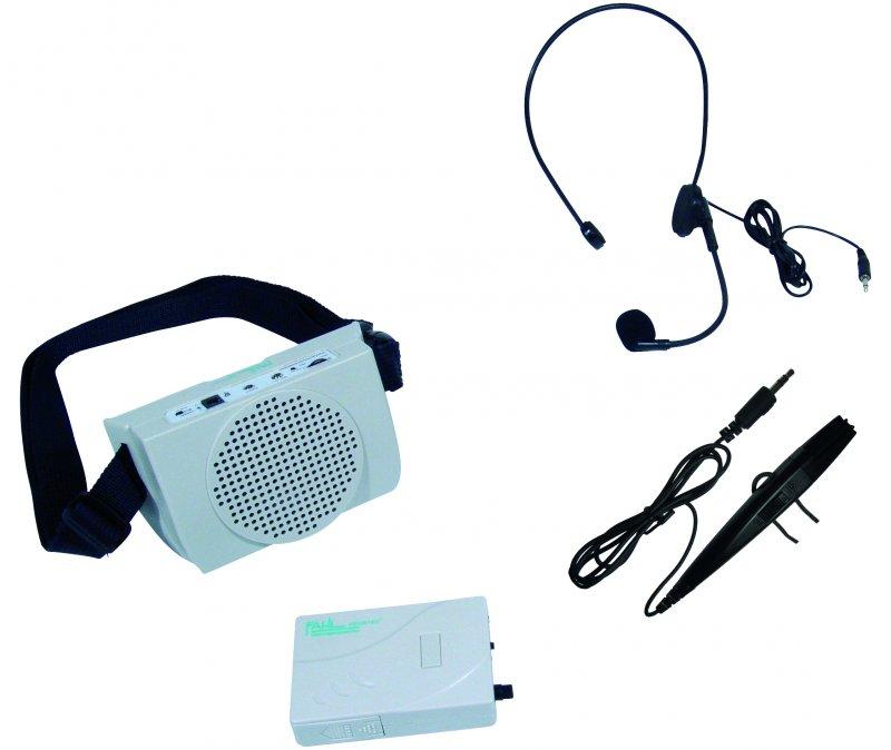 Voicetec Amplifier