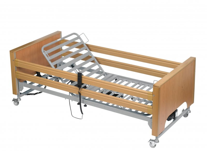 Harvest Woburn Bed