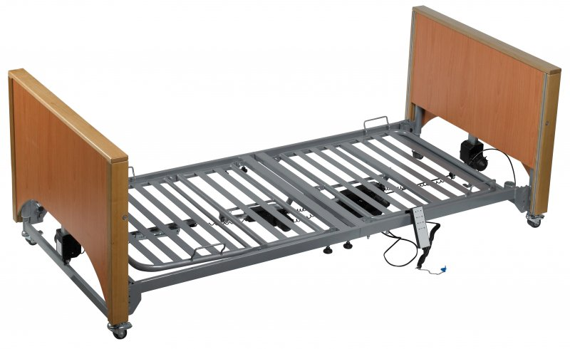 Harvest Ultra Low Community Bed