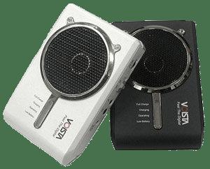 Voista Amplifier