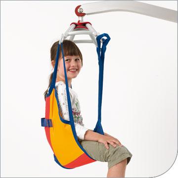 Etac Molift Easy Paediatric Sling