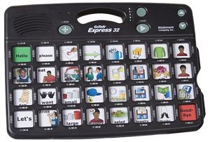 GoTalk Express 32