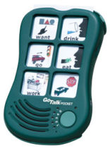 GoTalk Pocket
