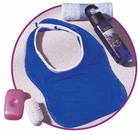 Shower Shield