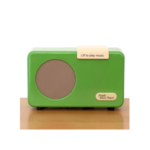 Simple Music Player for Dementia