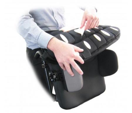 Spex Wheelchair Backrest