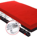 Thevo Activ D Pressure Ulcer Active Mattress