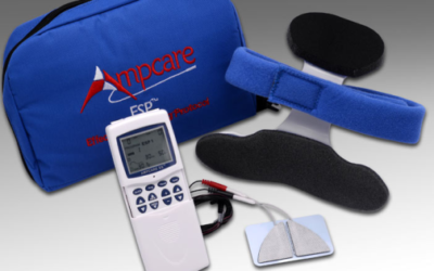 Introducing the new Ampcare ESP Kit for Dysphagia Treatment