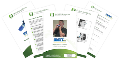 EMST Toolkit Featured Image - O Neill Healthcare