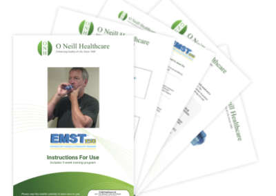 EMST150 (Expiratory Muscle Strength Training) Toolkit