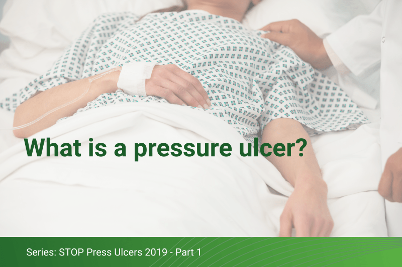 What is a pressure ulcer?